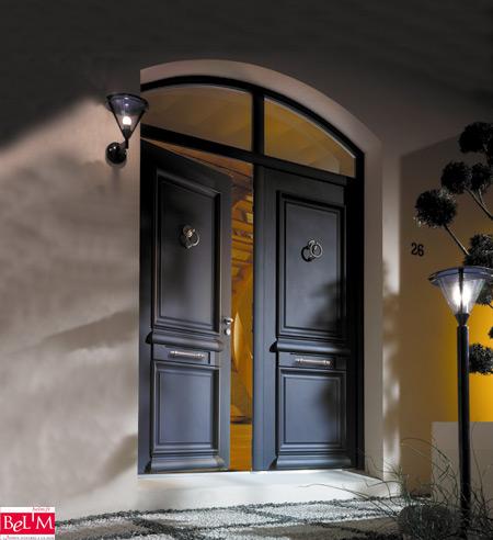 Entree2 - Largeur d une porte d entree ...