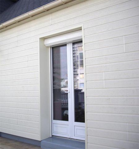 Porte fenetre pvc ext for Menuiserie fenetre pvc